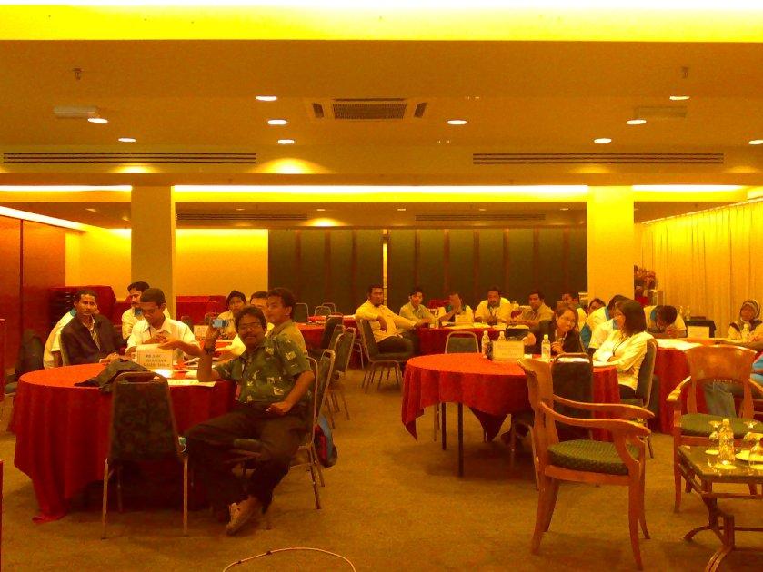 Rapat MUDA Melaka