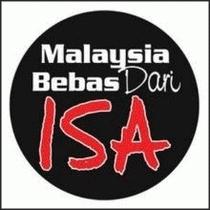 Bagan Pinang bebas dari ISA