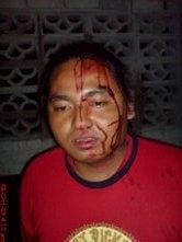 BN Pengganeh : Petugas PAS diganasi oleh Pemuda UMNO
